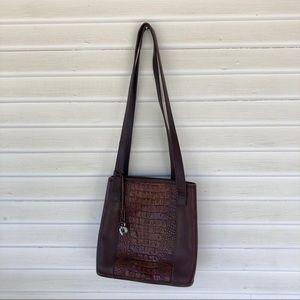 AUTHENTIC Brighton – Vintage Leather Purse